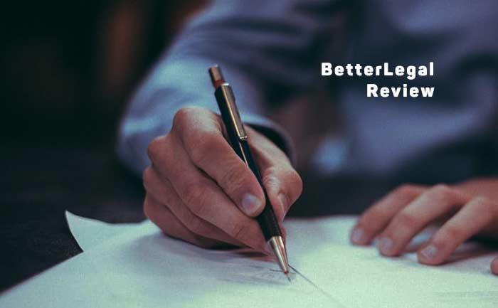 betterlegal-llc-service-review