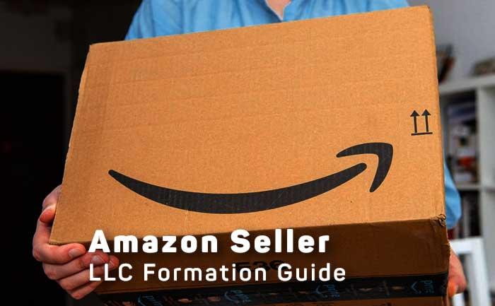 Starting an LLC for Amazon
