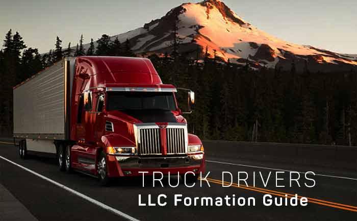 starting-llc-for-truck-drivers
