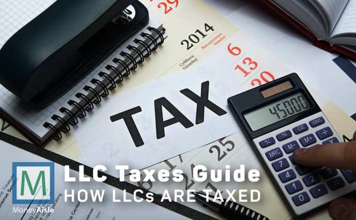 llc-taxes