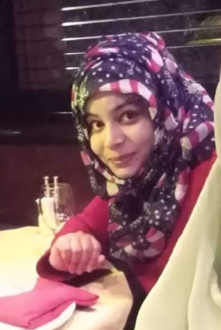 Aisha Noreen